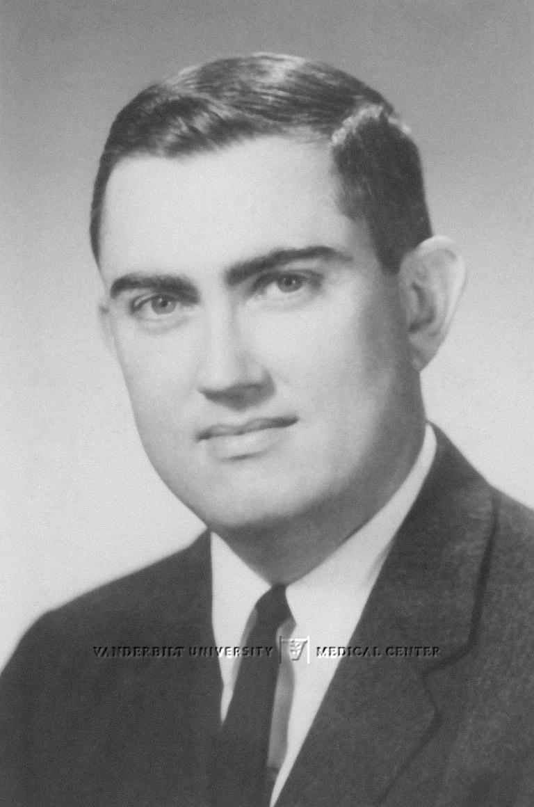 William Anderson Spickard, Jr.