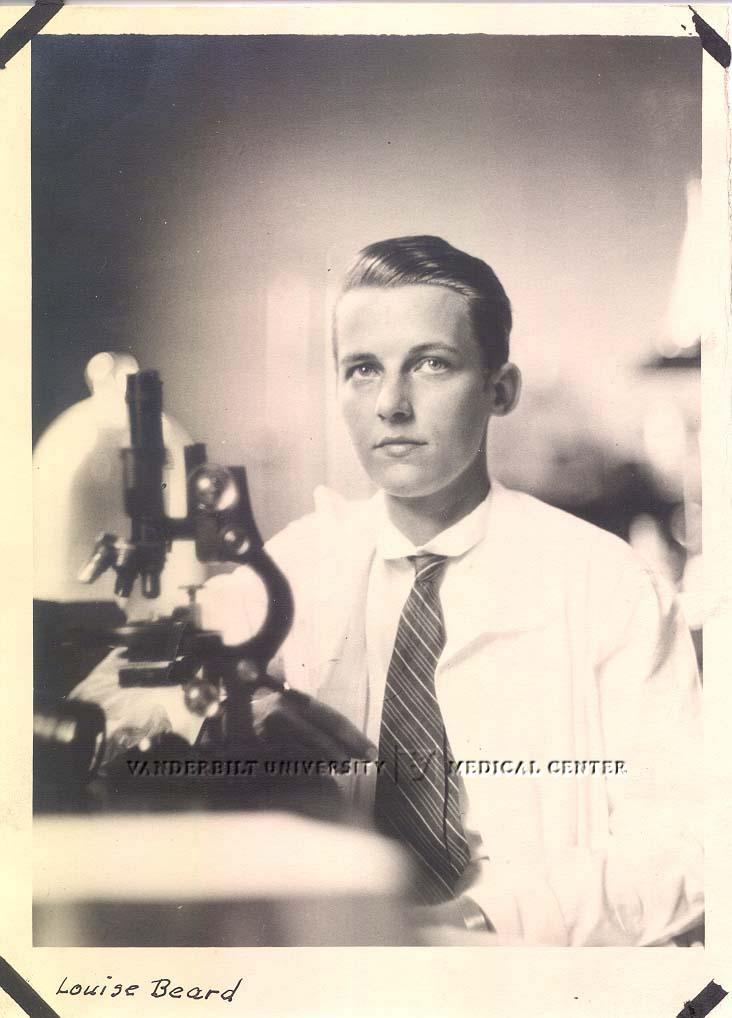 Allen, Louise Rector, M.D. (1903-1983)