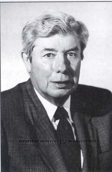Burrus, Roger Byron (1928-1993)