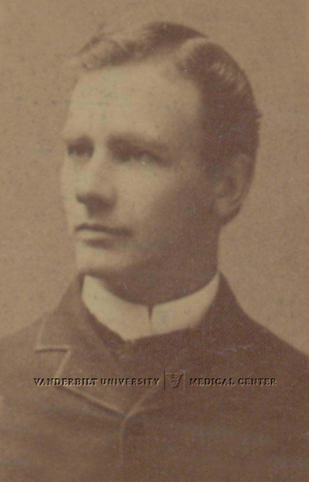Gwathmey, James T. (1862-1944)
