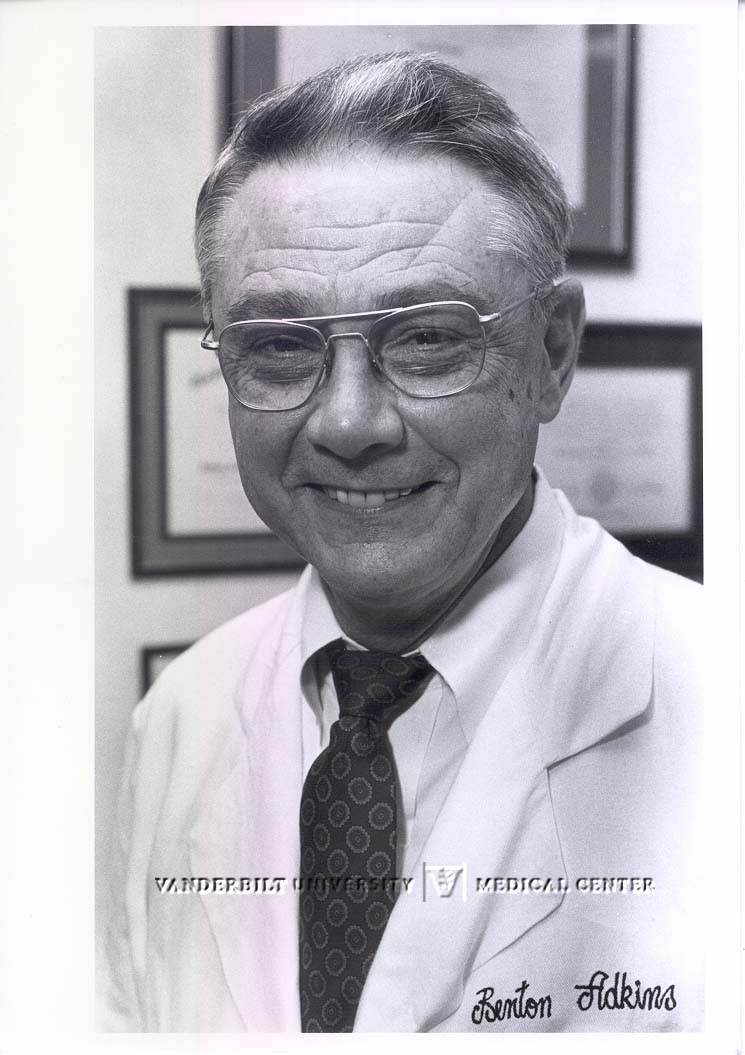 Adkins, Benton (1935-2004)