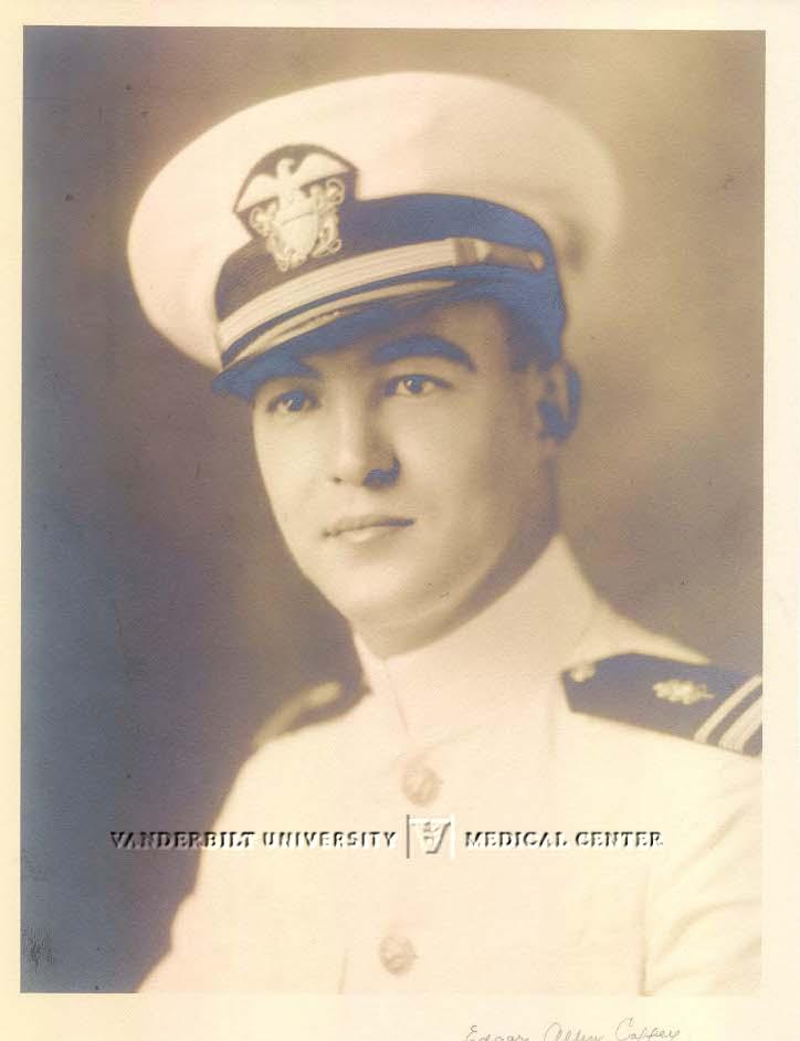 Austin, Theodore R. (1907-1964)