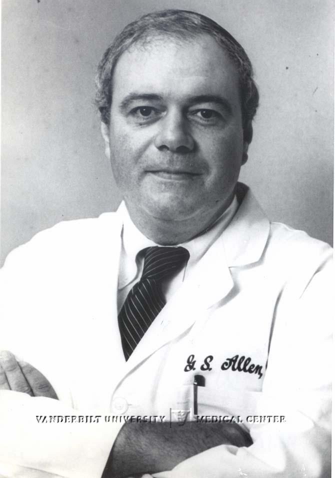 Allen, George S.