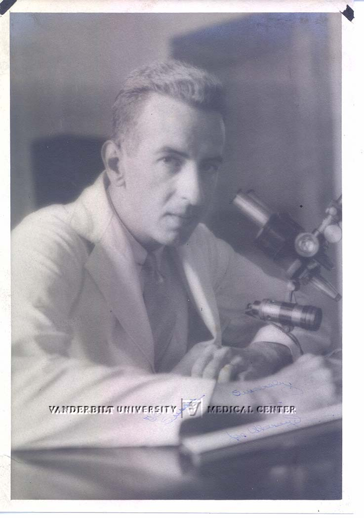 Akeroyd, Joseph H. (1909-1963)