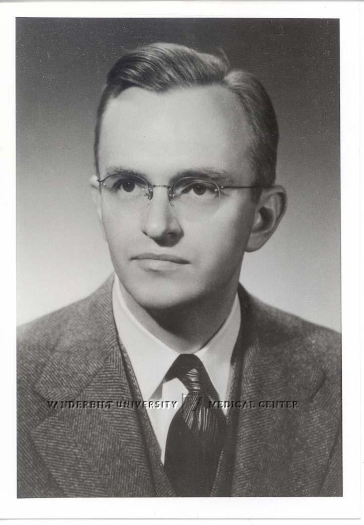 Benz, Edmund Woodward, Sr. (1911-1995)