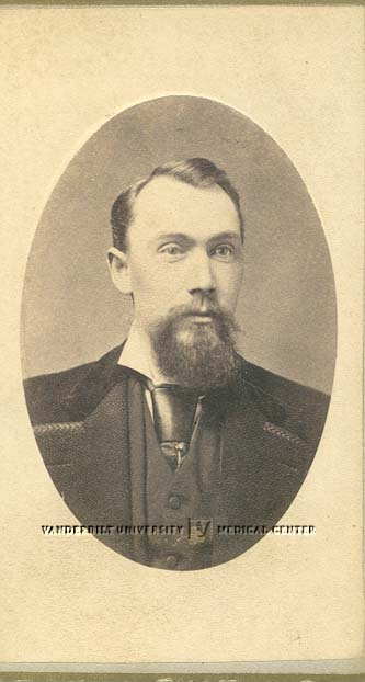 Briggs, Charles S. (1851-1920)