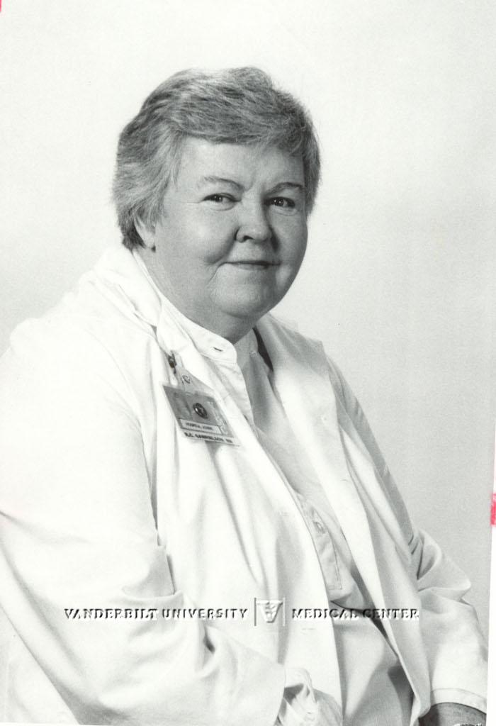 Rosamond Gabrielson