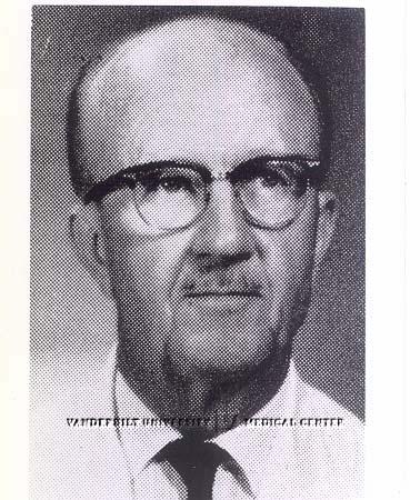 Barksdale, Edward H (1897-1991)