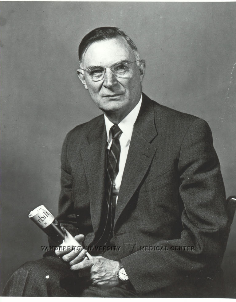 Branscomb, Harvie (1894-1998)