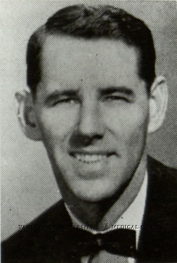 Brooks Arthur L. (b. 1924)