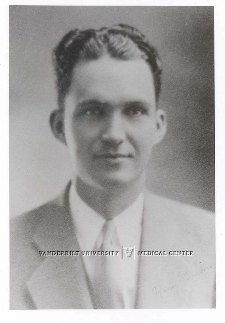 Carney, Henry Murfree (1909-2003)