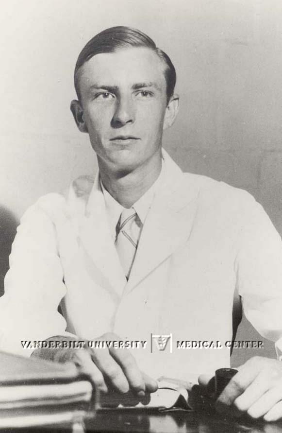 Dawson, James Robertson, Jr, (1908-1986)