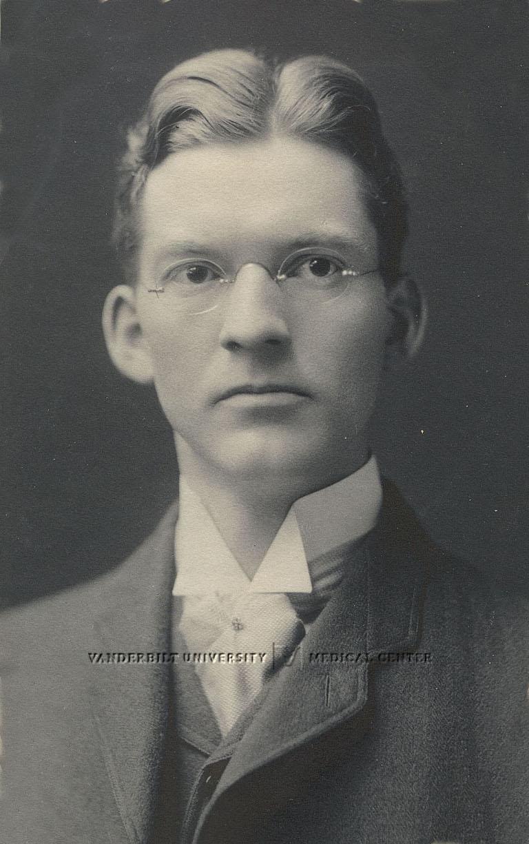 Dewitt, Paul (1878-1952)