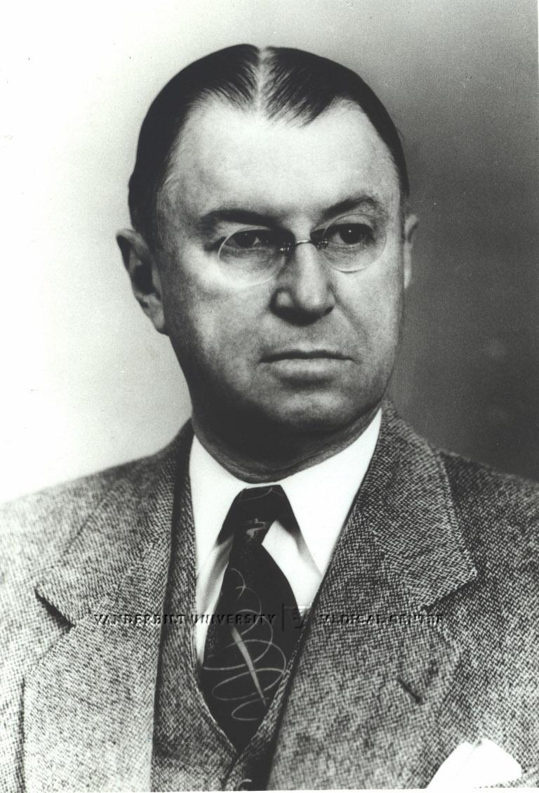 Edwards, Leonard Wright (1888-1969)