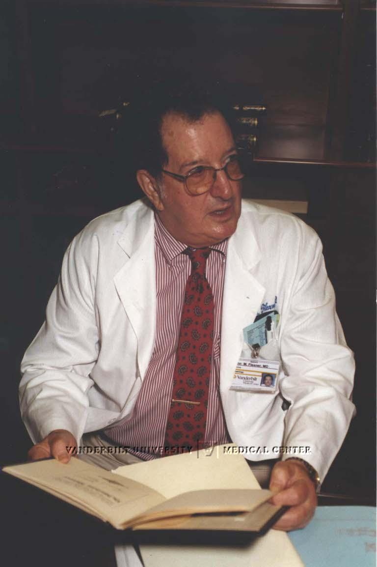 Flexner, John M. (1926-2011)