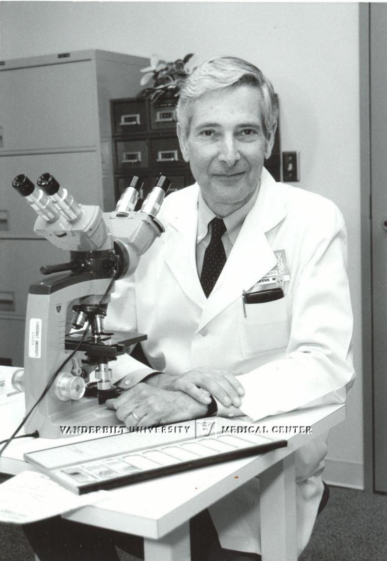 Lukens, John N. Jr. (1932-2010)