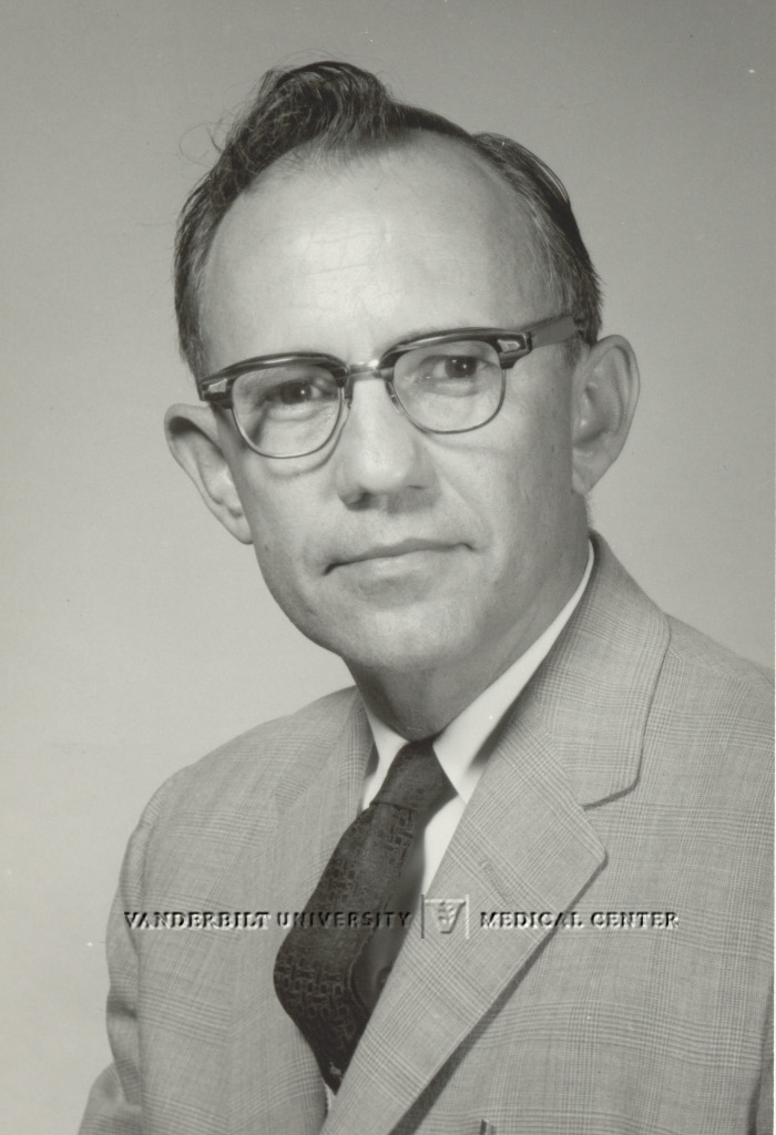 Arnold Schaefer
