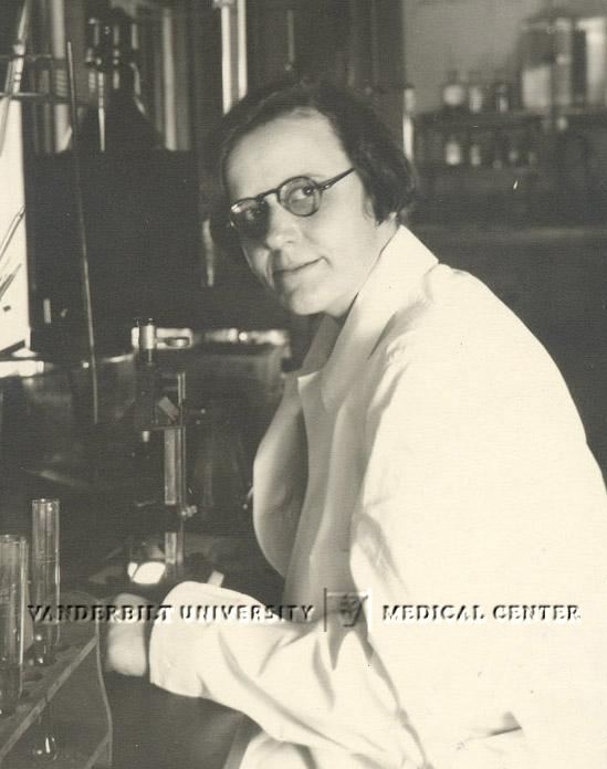 Minot, Ann Stone (1894-1980)
