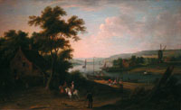 Landscape, date unknown