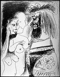 Le Vieux Roi (The Old King), 1959
