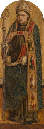 St. Louis of Toulouse