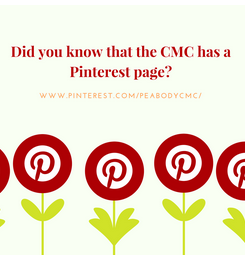 cmc pinterest page flowers