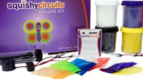 STEM Maker Kits