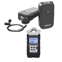Wireless Microphone Kit