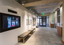 Second Floor Gallery Special Collections